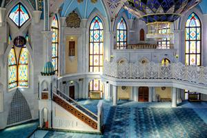 russie kazan mosquee qolsarif  it