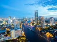 thailande bangkok ville