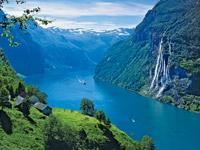 Norvège, Majestueux Fjords et îles Lofoten