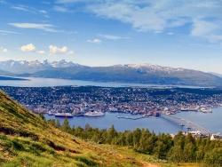 Norvège, Le Grand Tour des Fjords de Norvège