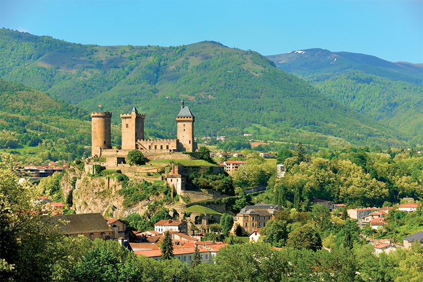 (image) image Castle of Foix 44 as_65286164