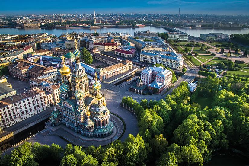 (image) image Eglise du Sauveur sur le sang a Saint Petersbourg en Russie 40 as_145484014
