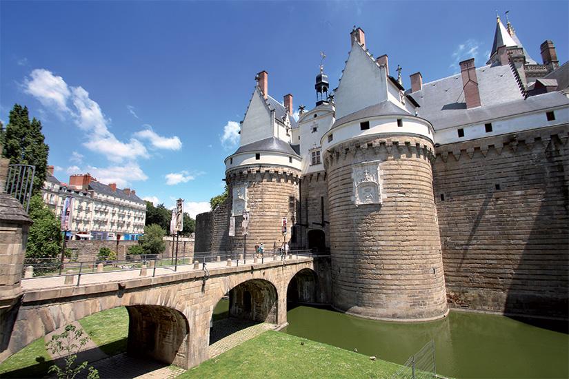 (image) image France Nantes Chateau des Ducs de Bretagne 50 as_67297671