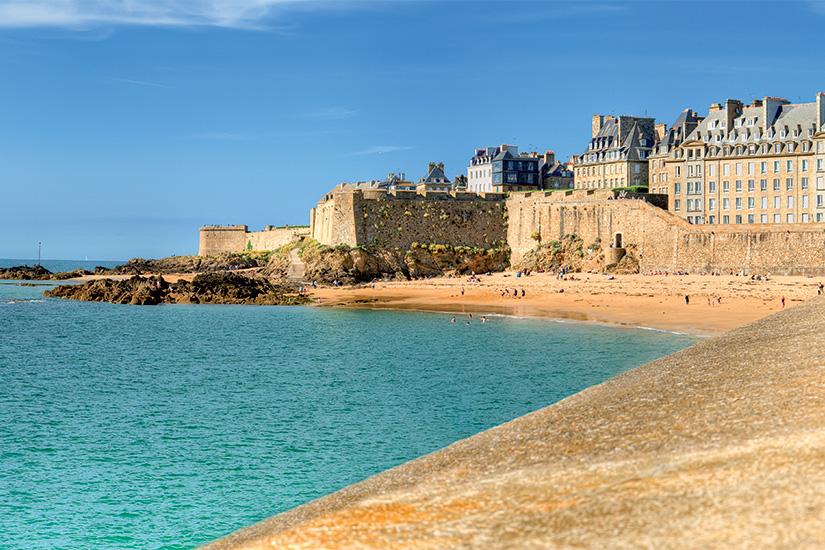 (image) image HDR de la salle de bain de Saint Malo 13 as_33111990