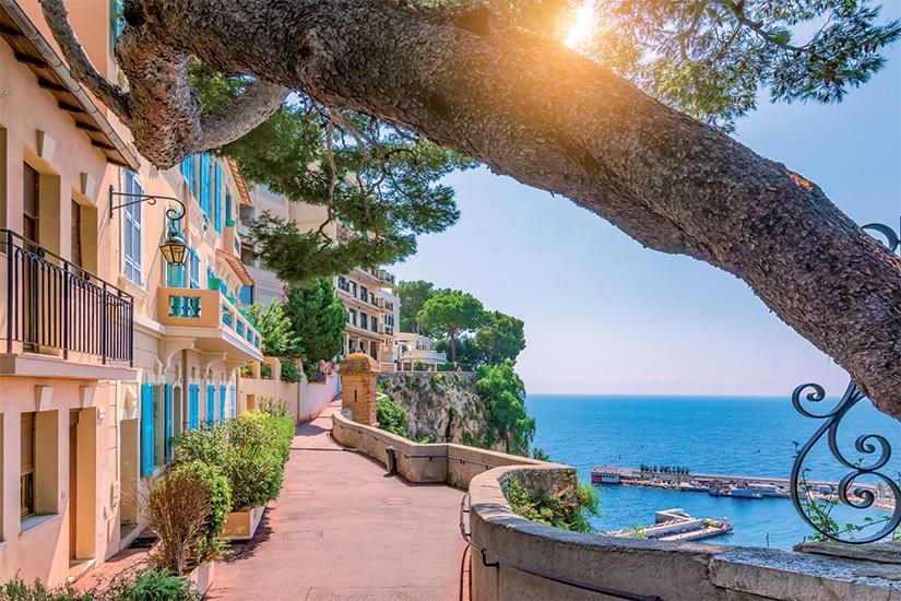 (image) image Monaco village a Monaco Monte Carlo 01 as_218990583