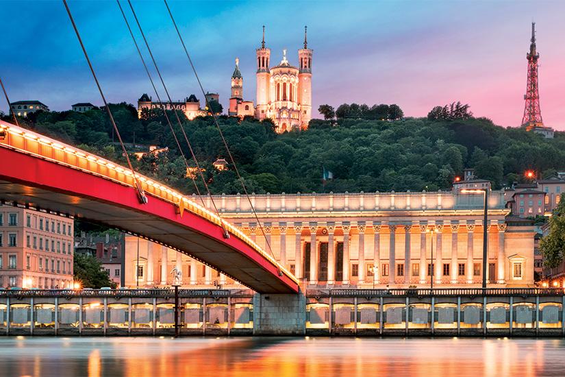 (image) image Saone river Lyon France 82 as_191915687