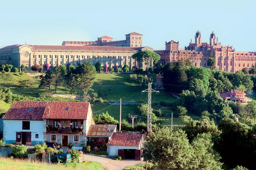 (image) image Universite Pontificale de Comillas Espagne 13 as_79182607