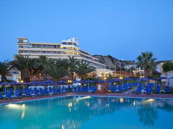 (image) image grece smartline piscine