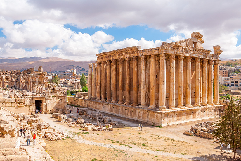 (image) image liban baalbek temple 03 as_102058470