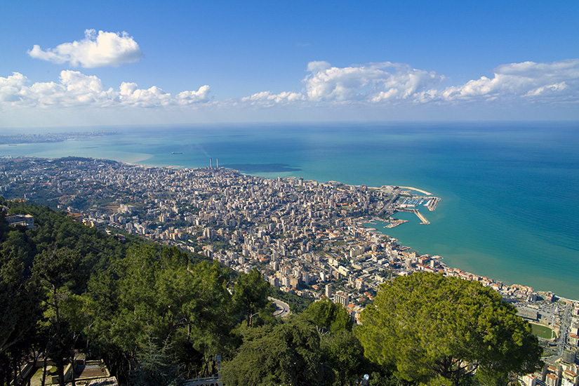 (image) image liban jounieh baie 01 as_39588413