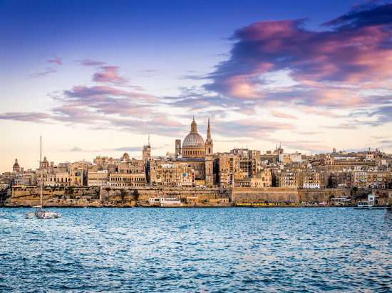 S jour malte malte l 39 le des chevaliers 8 jours for Sejour complet malte
