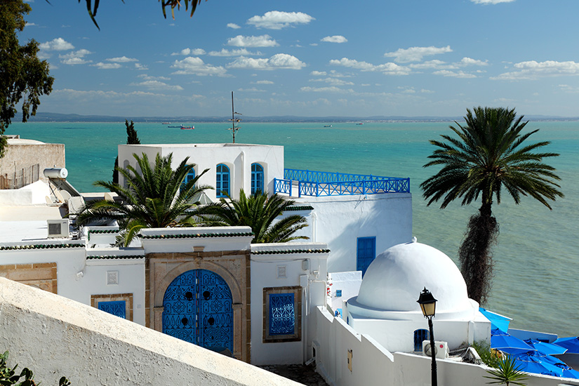 (image) image tunisie sidi bou said 11 it_134987798