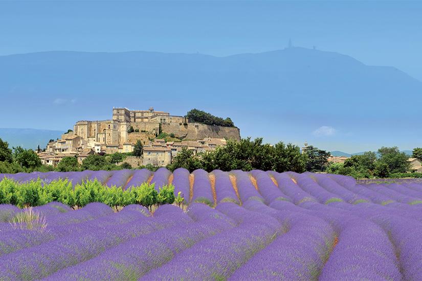 (image) image village de provence 12 as_77895866