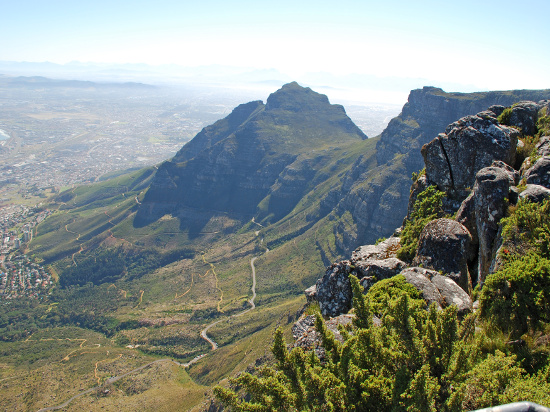 (image)image afrique du sud cape town