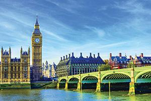 Week-end à Londres en 5 jours