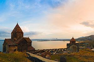 armenie monastere  it