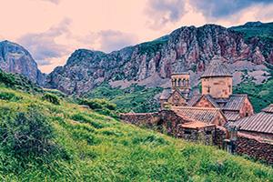 armenie monastere novarank  it