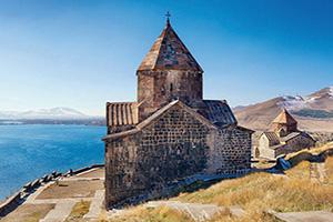 armenie sevanavank monastere  it