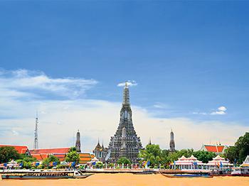 asie thailande bangkok