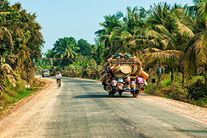 cambodge battambang rue  fo