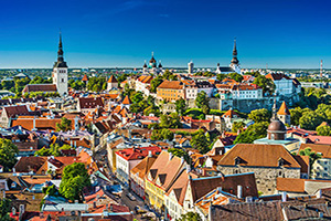 estonie tallinn vieille ville  it