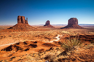 etats unis monument valley panorama  fo