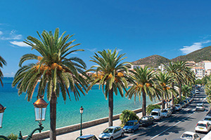 france corse ajaccio plage  it