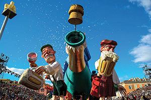 france nice carnaval  fo
