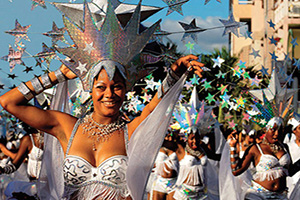 guadeloupe carnaval pointe a pitre
