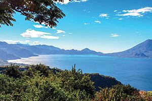 Séjour Guatemala - Trésors du Guatemala et du Honduras
