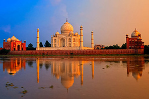 inde agra taj mahal  it