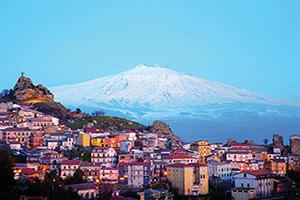 italie sicile volcan etna  it