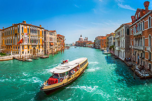 italie venise canal grande  it