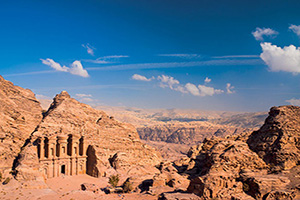 jordanie petra  it