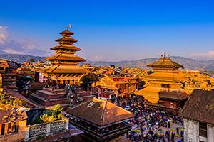 Circuit Népal Joyau de l'Himalaya