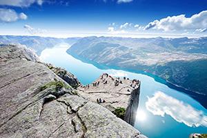Circuit Le Grand Tour des Fjords de Norvège