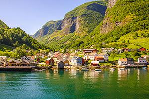 norvege sognefjord  it