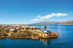 perou lac titicaca  it