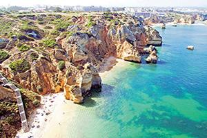 Séjour Madrid - L'Algarve et le Sud du Portugal