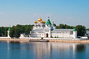 russie kostroma monastere ipatevsky  it