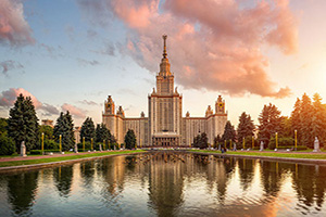 russie moscou universit msu  it