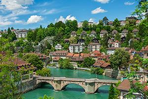 suisse berne petite ville  it