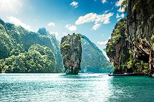 thailande phuket ile  it