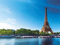 image du voyage scolaire Paris à la carte