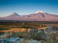 armenie ararat montagne