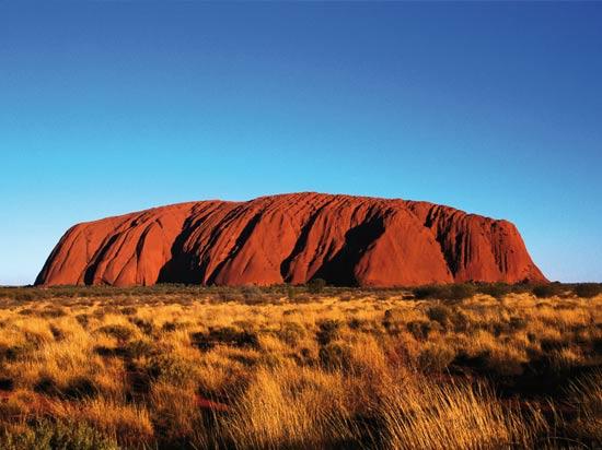 voyage australie rock ayers