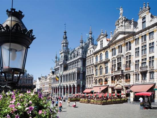 voyage belgique bruxelles