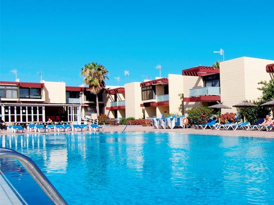Hotel-Club Palia Don Pedro Tenerife, Canaries, Canaries
