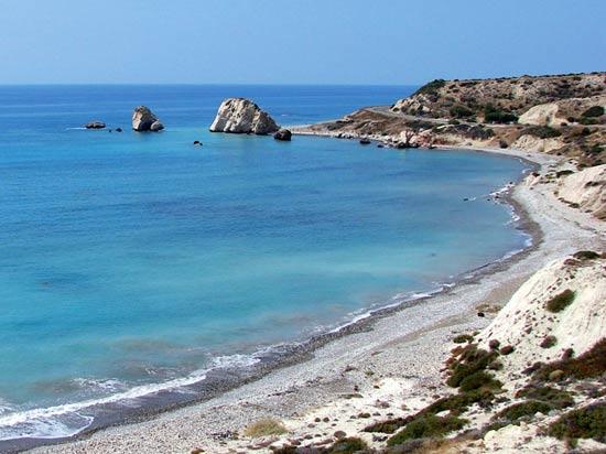 (Image) voyage chypre mer