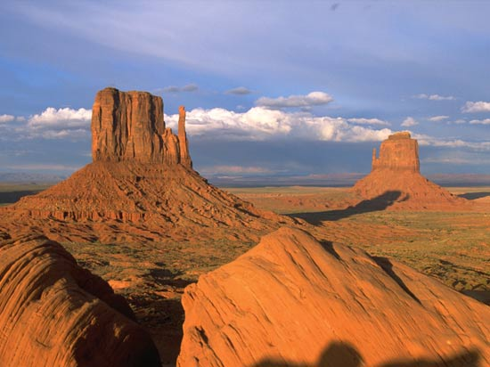 voyage etats unis monument valley grand canyon